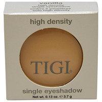 Tigi High Density Single Eyeshadow Vanilla for Women