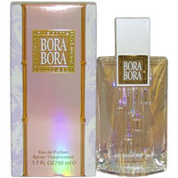 Bora Bora By Liz Claiborne For Women. Eau De Parfum Spray 1.7 Ounces