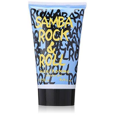Perfumer's Workshop Samba Rock and Roll Shower Gel for Men