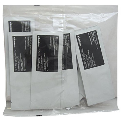 Davines IO Absolute Beautifying Conditioner Sachet Kit for Unisex