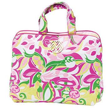 Danielle Enterprises Macbeth Pina Colada Collection Glam Slam Bag