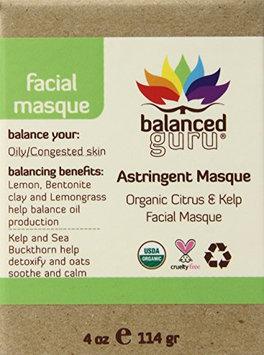Balanced Guru Astringent Masque
