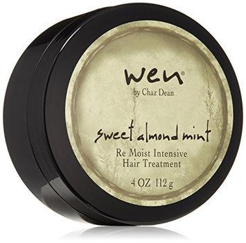 WEN by Chaz Dean Sweet Almond Mint Re Moist Hair Treatment