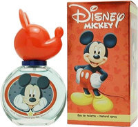 Disney Mickey Mouse Kids Eau de Toilette Spray