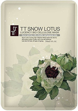 Timeless Truth Bio Cellulose Snow Lotus Lucency Mask