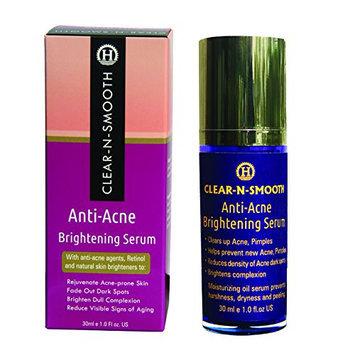 Acne Treatment & Pore Protector