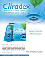 Cliradex Natural Eyelid