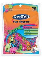 DenTek Fun Flossers for Kids