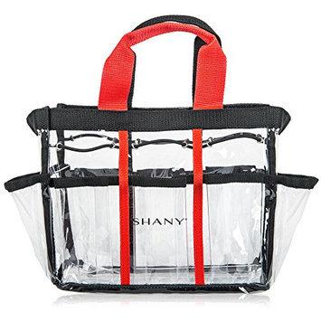 SHANY Hany Ready Set Plastic Travel Bag