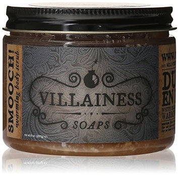 Villainess Dulcesenfuego Body Scrub