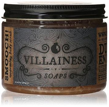 Villainess Dulcesenfuego Body Scrub