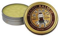 Beard Guyz - Beard Balm 25 For Coarse Hair - 3 oz.