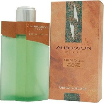 Aubusson By Aubusson For Men. Eau De Toilette Spray 3.4 Ounces