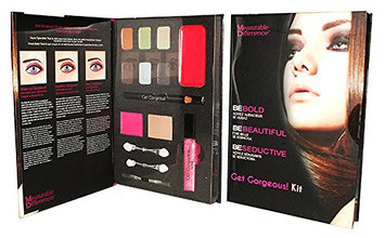 Measurable Difference 14 Piece Get Gorgeous Kit Collection