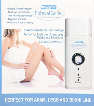 Beautyko Magic Hair Remover for All Skin Types