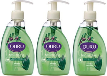 Duru Natural Liquid Hand Soap