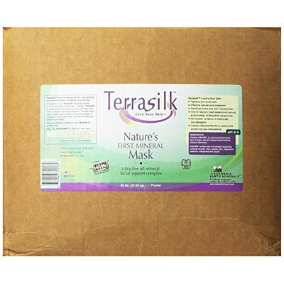 Ion Charged Minerals Terrasilk Ion Charged Minerals Box