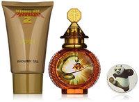 First American Brands Kun Fu Panda Viper Perfume for Children