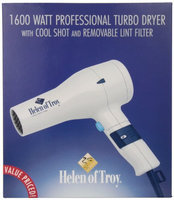 HOT TOOLS 6097 Turbo Styling Dryer