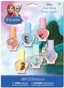 Frozen Nail Polish