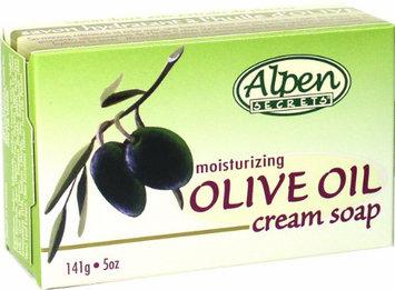 Alpen Secrets Olive Oil Moisturizing Soap