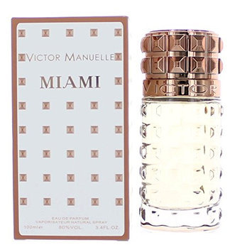 Victor Manuelle Miami Eau de Parfum Spray for Men