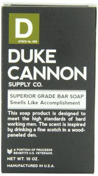 Duke Cannon Big American Brick of Soap