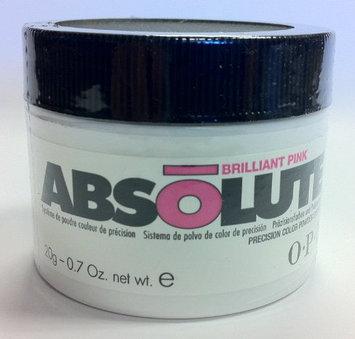 OPI Absolute Acrylic Nail Powder