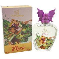 Winx Fairy Couture Flora Chic Essence Eau De Toilette Spray