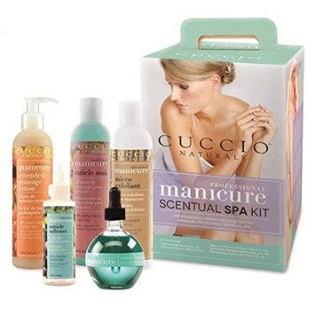 Cuccio Manicure Scentual Spa Kit