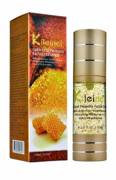 Kileinei Gold Leaf Propolis Facial Cleanser