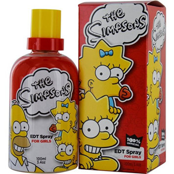 Twentieth Century Fox Eau de Toilette Spray for Girls and Kids