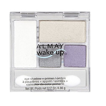Almay Wake Up Eyeshadow and Primer