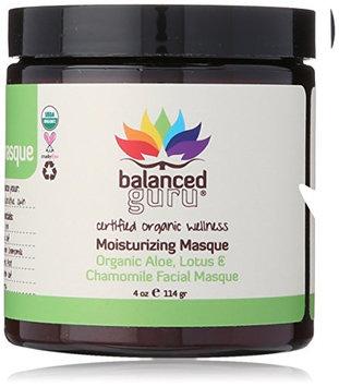Balanced Guru Moisturizing Masque