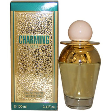 Charming By Christine Darvin for Women Eau-de-toilette Spray