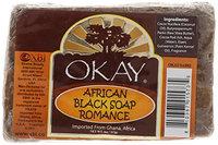 Okay Romance Soap