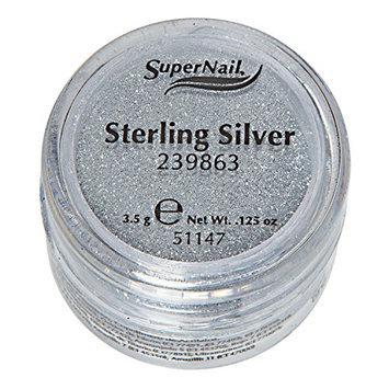 SuperNail Art Loose Glitter