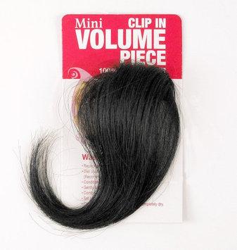 Tressecret Clip In Human Hair Mini Volume Piece