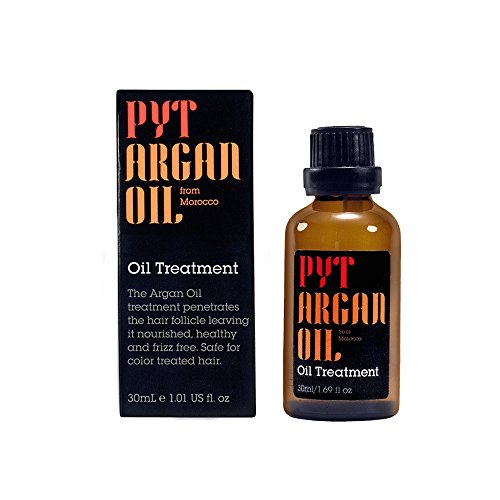 PYT Argan Oil Hair Treatment