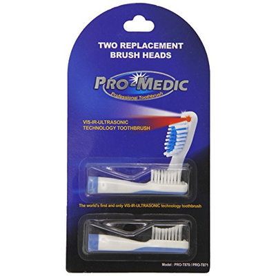 Pro-Medic Replacement Brush Head
