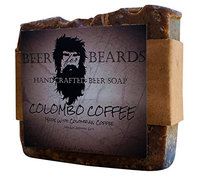 Beer For Beards Colombo Coffee Soap
