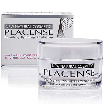 Beauteous Placense New Zealand Ovine Placenta and Bee Venom Anti-ageing Cream