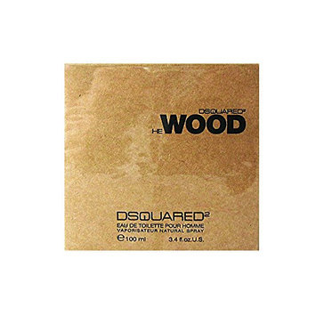 Dsquared2 He Wood By Dsquared2 For Men Eau De Toilette Spray