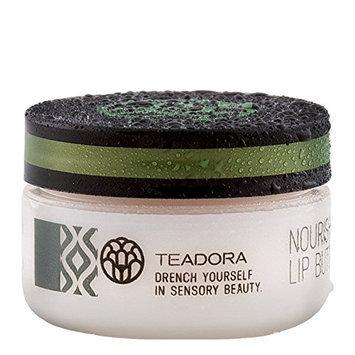 Teadora Nourishing Lip Butter - Rainforest at Dusk
