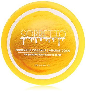 Upper Canada Soap Sorbetto Body Butter