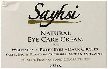 Sayhsi Natural Eye Care Cream