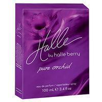 Halle Berry Pure Orchid Gift Set (3.4 Ounce Eau De Toilette)