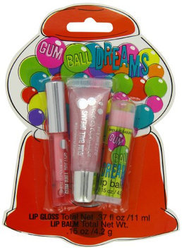 TRI-COASTAL DESIGN Lip Treats Assortment