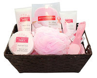 All About Foot Care Gift Basket