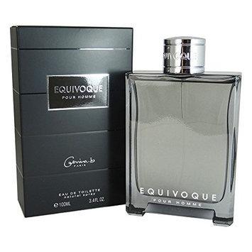 Geparlys Equivoque for Men Eau de Toilette Spray